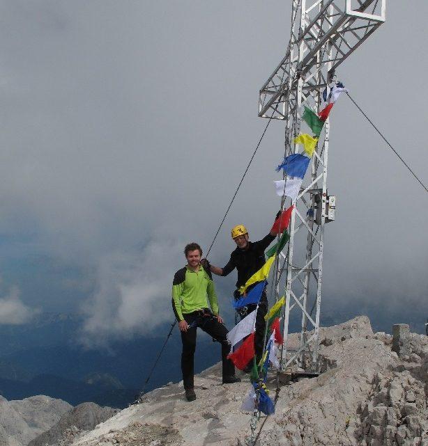 Rad-Kletter-Tour Dachstein und Ennsradweg