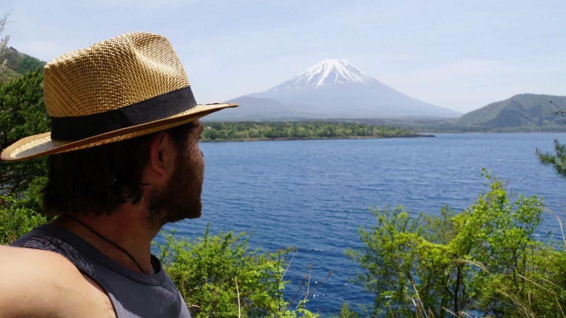 Japan – Shikoku und Honshu