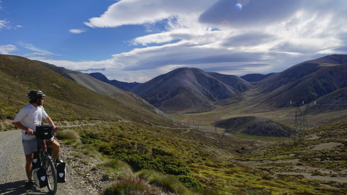 Neuseeland – Südinsel