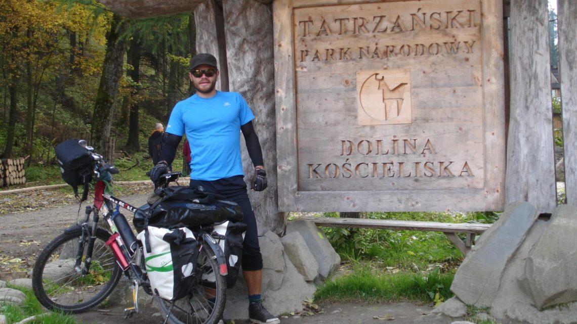 Tatra Umrundung